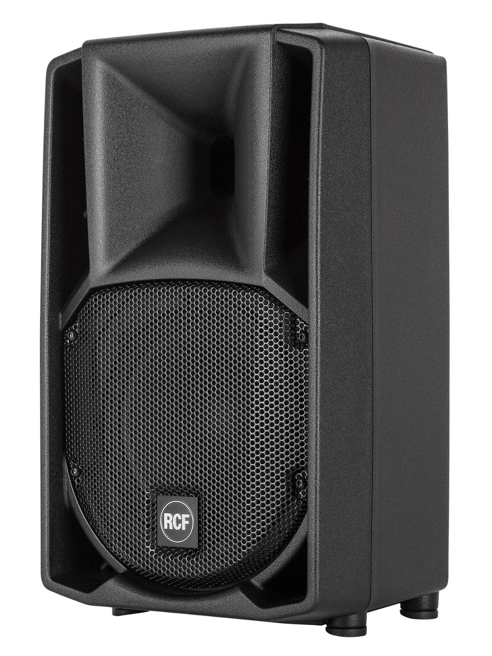 "Active 2-Way Loudspeaker with 8"" Woofer, 1400 W"