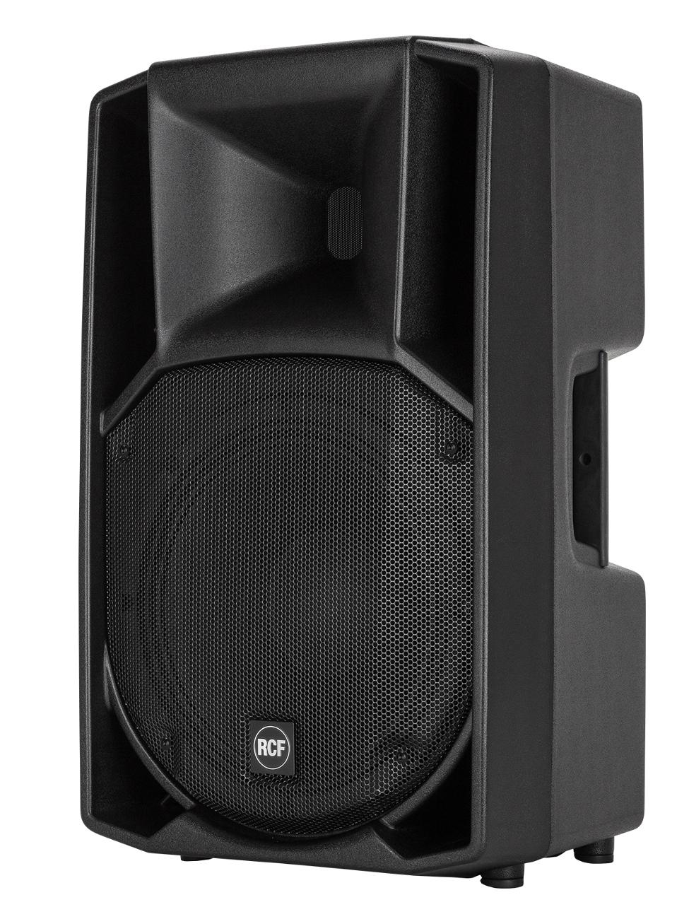 "Active 2-Way Loudspeaker with 12"" Woofer, 1400 W"