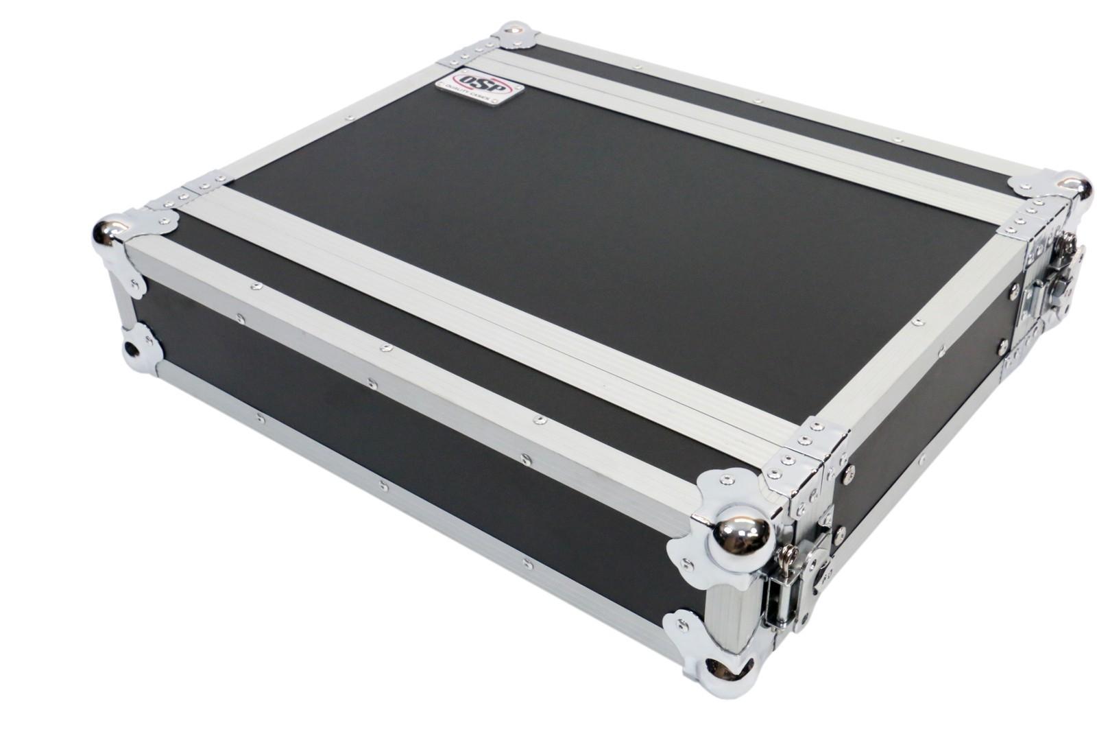 """Elite Core Audio RC2U-12 2RU 12"""" Deep OSP ATA Effects Rack RC2U-12"""
