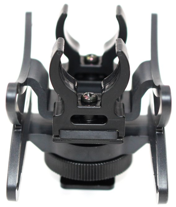 Shock Mount Microphone Holder