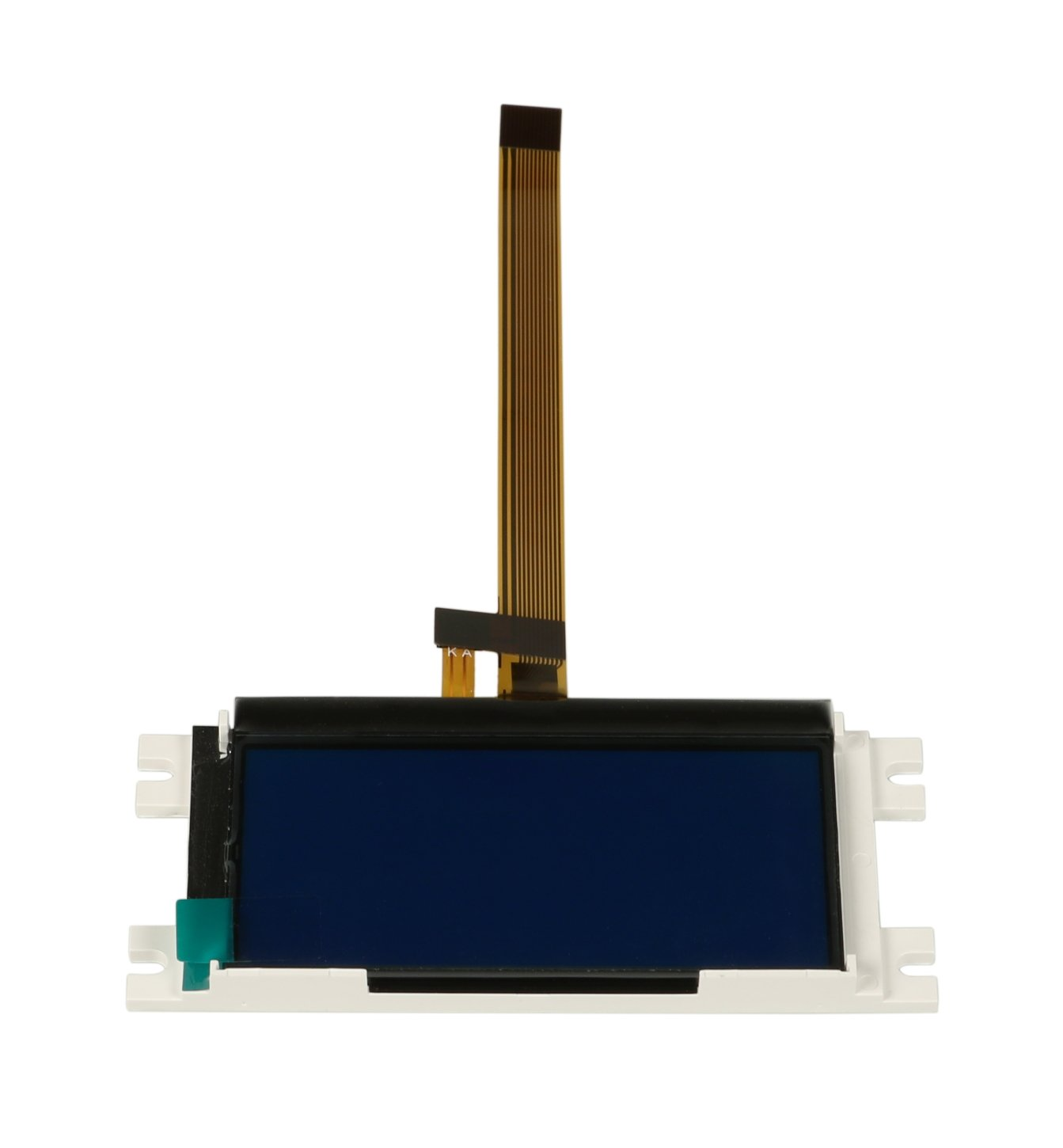 DriveRack PA2 LCD Assembly