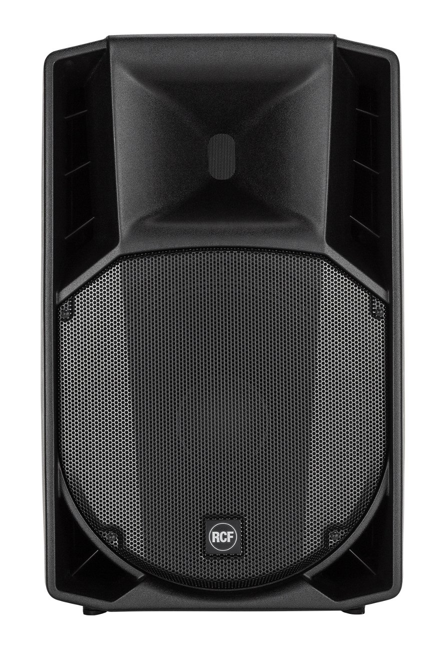 "Active 2-Way Loudspeaker with 15"" Neodymium Woofer"