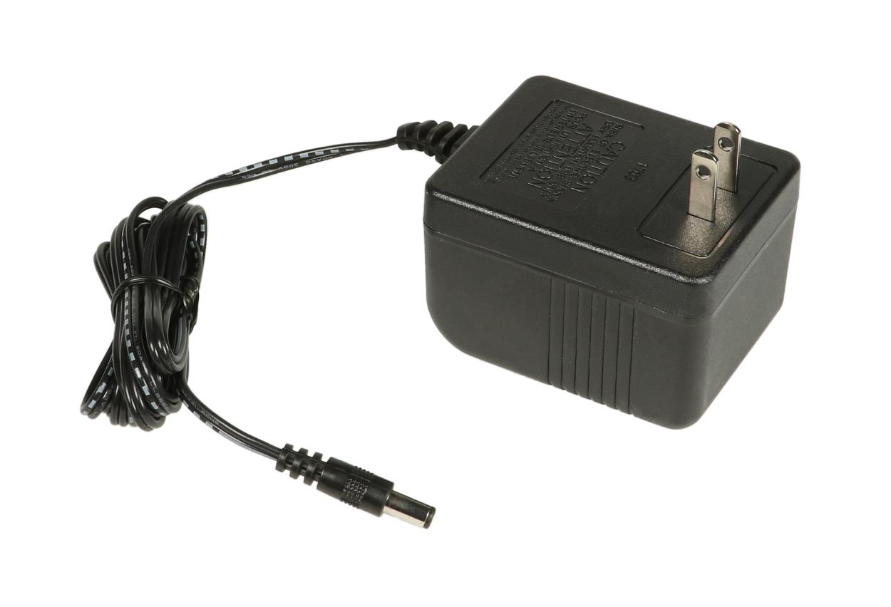 Numark Mixer Power Supply