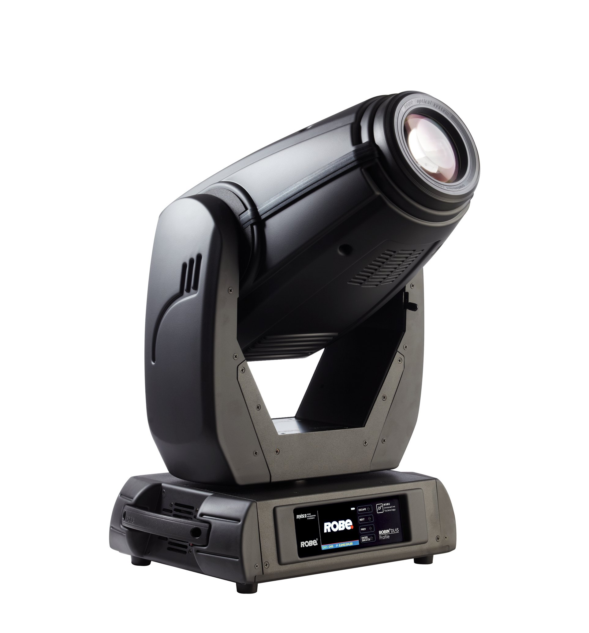 480 Watt LED Moving Head Profile Fixture