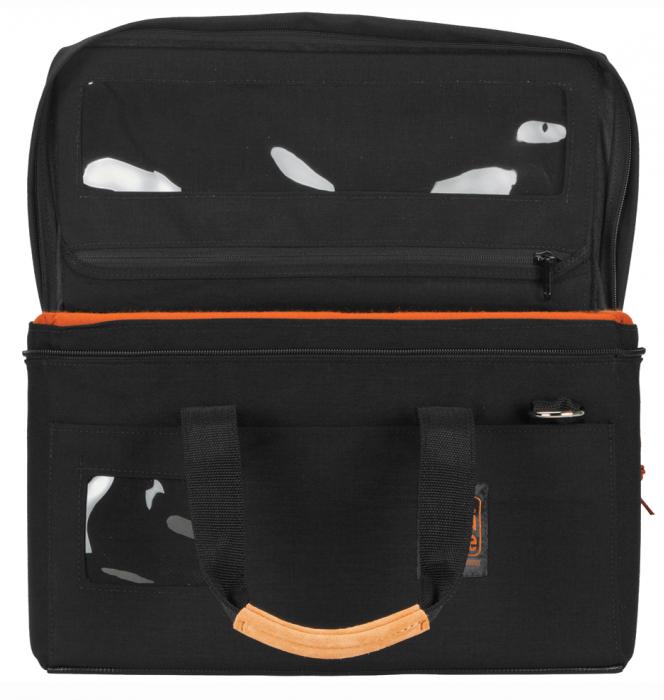 Carrying Case for Chauvet Par Tri-6, Black