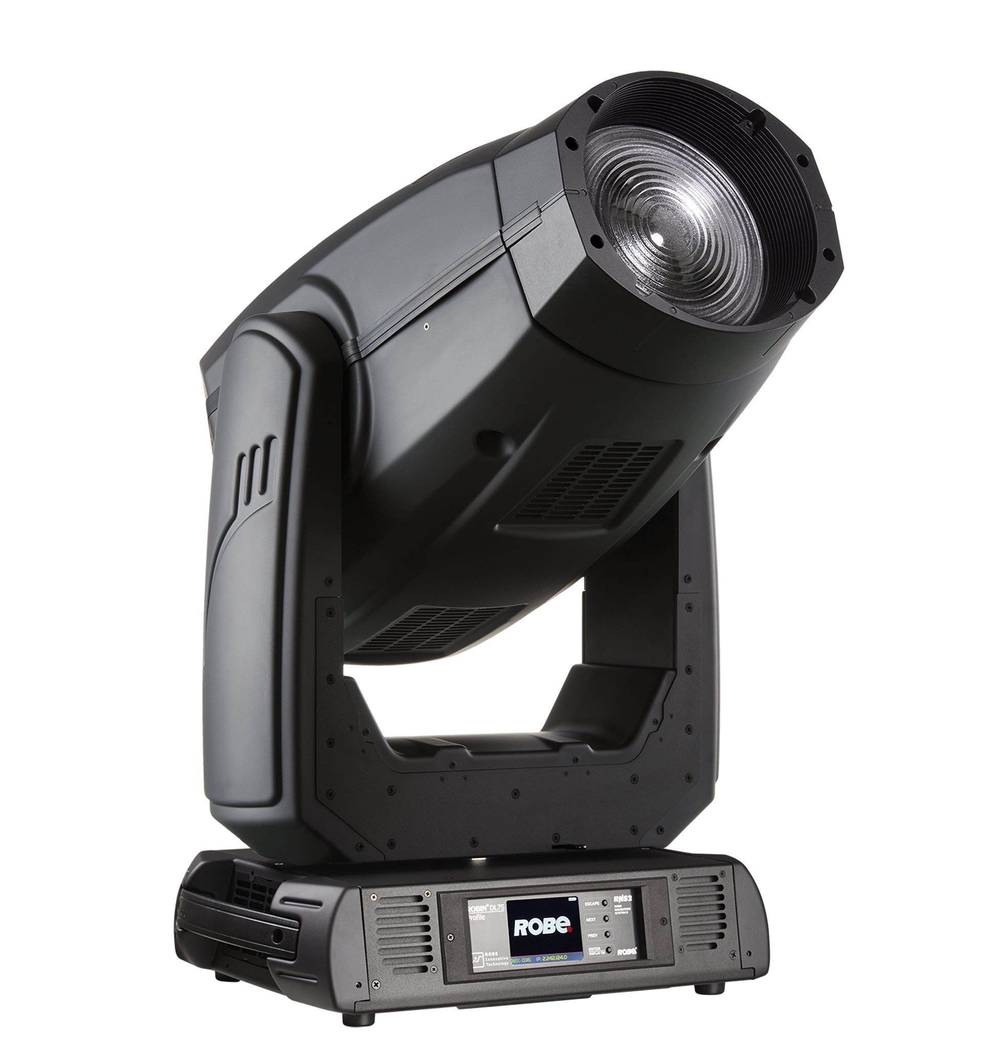 800 Watt LED Moving Head Wash Fixture