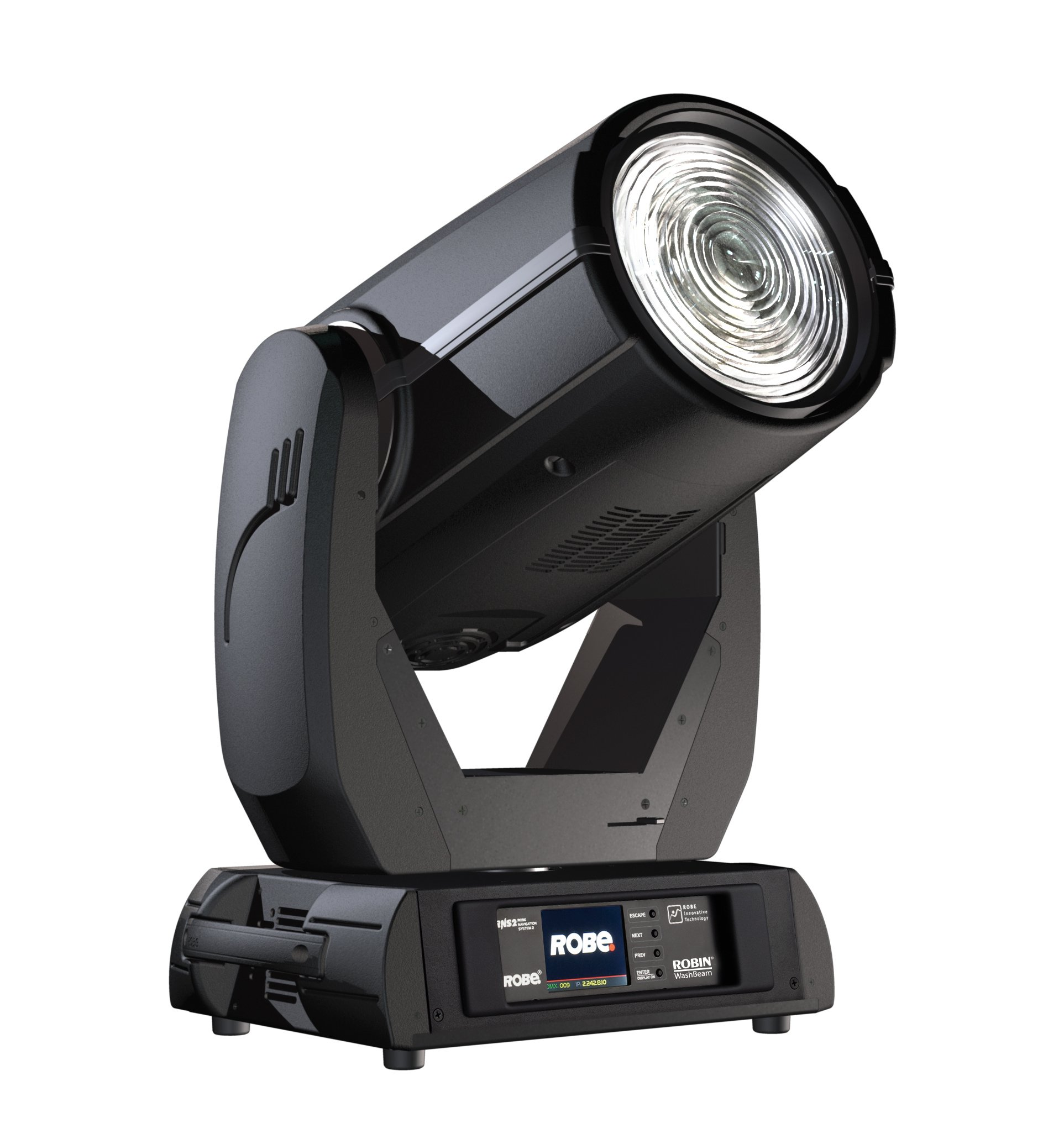 Robe Lighting, Inc ROBIN-MMX-WASHBEAM-C  Moving Head Wash/Beam Fixture ROBIN-MMX-WASHBEAM-C