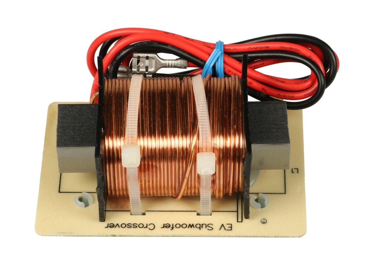 Electro-Voice F.01U.174.483  Crossover for EV ELX118 F.01U.174.483