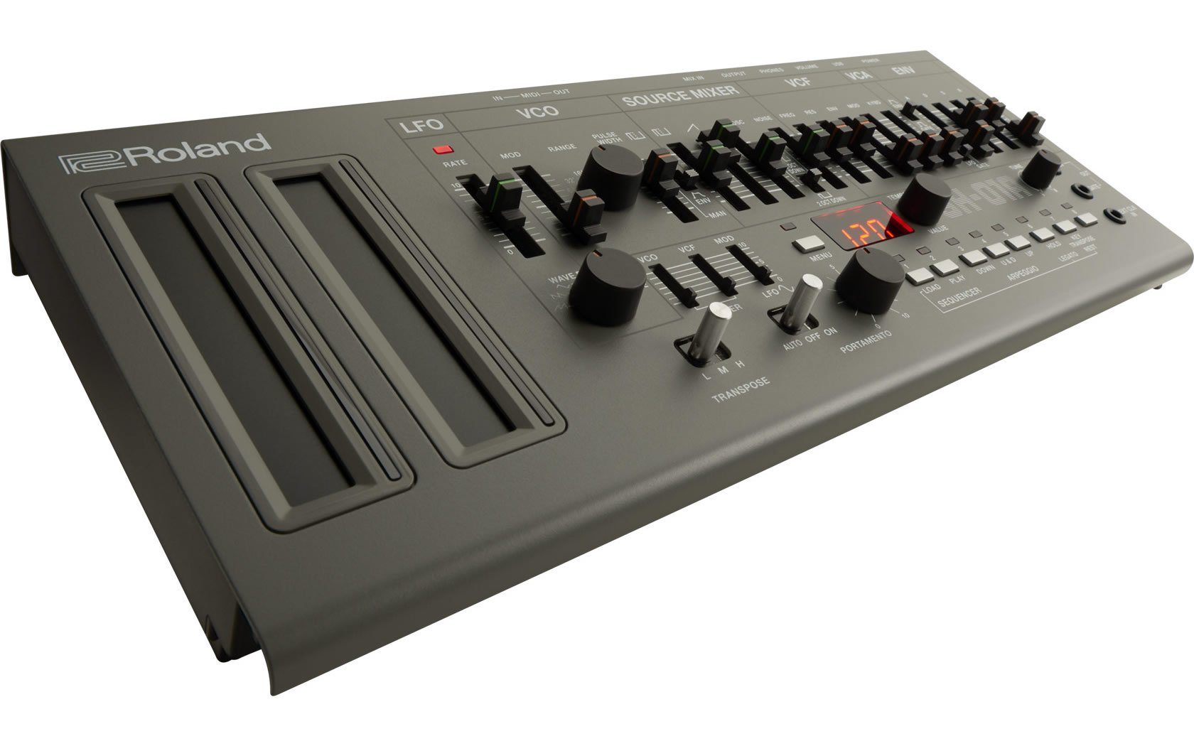 Boutique Synthesizer