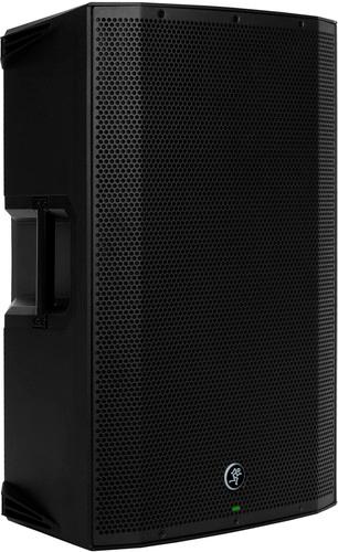 1300W 15-Inch Advanced Powered Loudspeaker