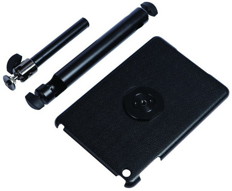Tablet Mounting System for iPad Mini with Snap-On Cover