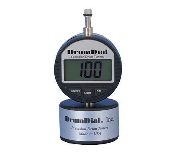 Drum Tuner with LCD Display