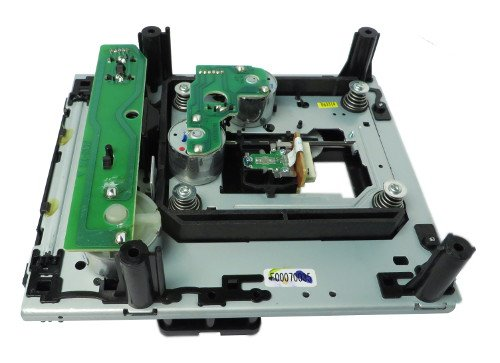 CDP1260 Drive Assembly