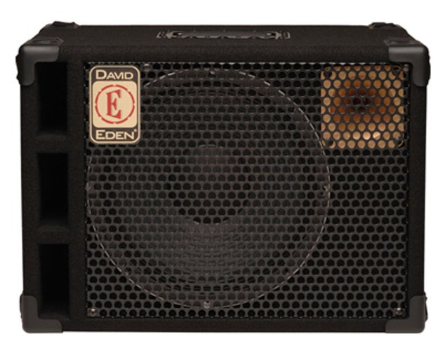 "Eden Amplification D112XST8 [B-STOCK MODEL] 250W 8-Ohm 1x12"" Bass Speaker Cabinet D112XST8-BSTOCK"