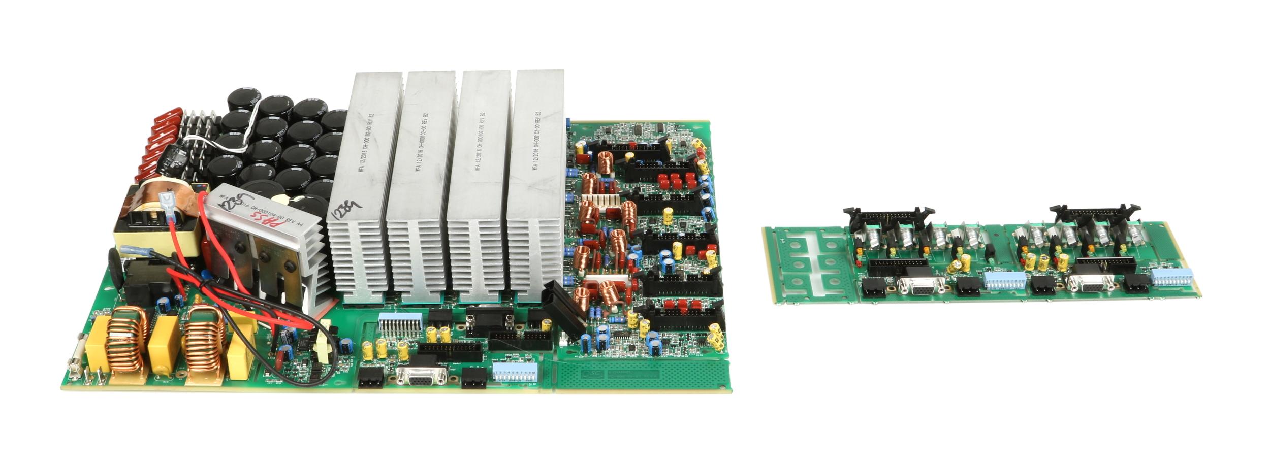 CX168 Main PCB