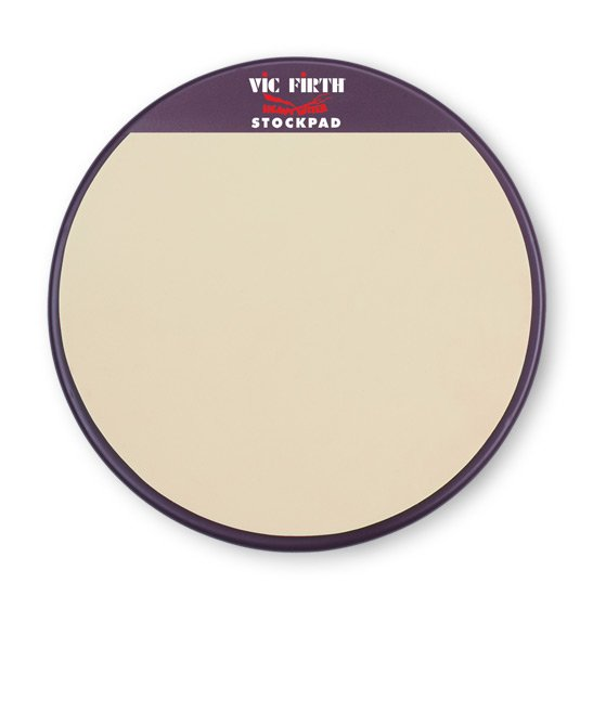 "Vic Firth HHPST 3/16"" Heavy Hitter Percussion Practice Pad HHPST"
