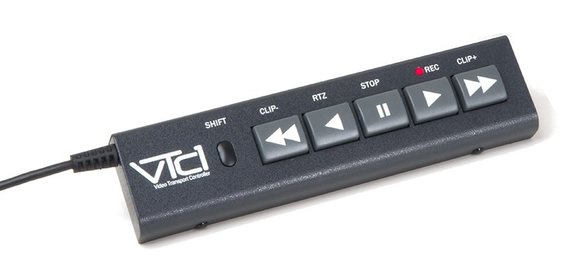 Video Transport Controller for RS-422