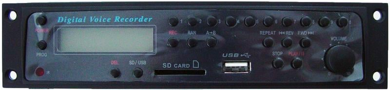Digital MP3 Recorder/Player