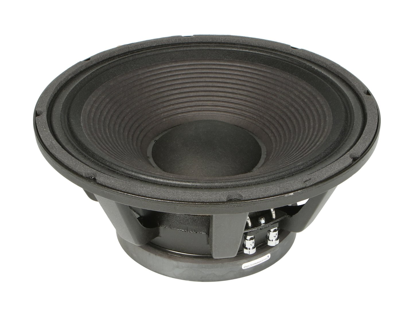 "15"" Woofer for XI1153 64"