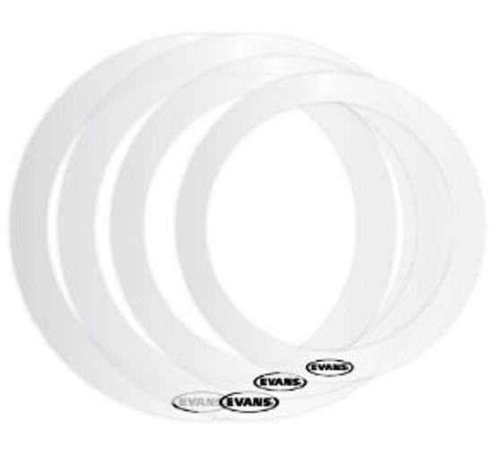 "E-Rings Fusion PrePak: 10"", 12"", (2) 14"""