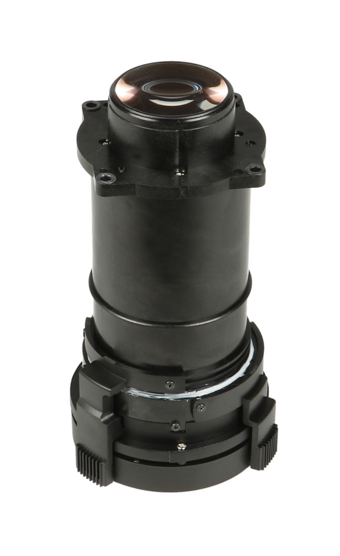 PT-VW530U Optical Block Lens