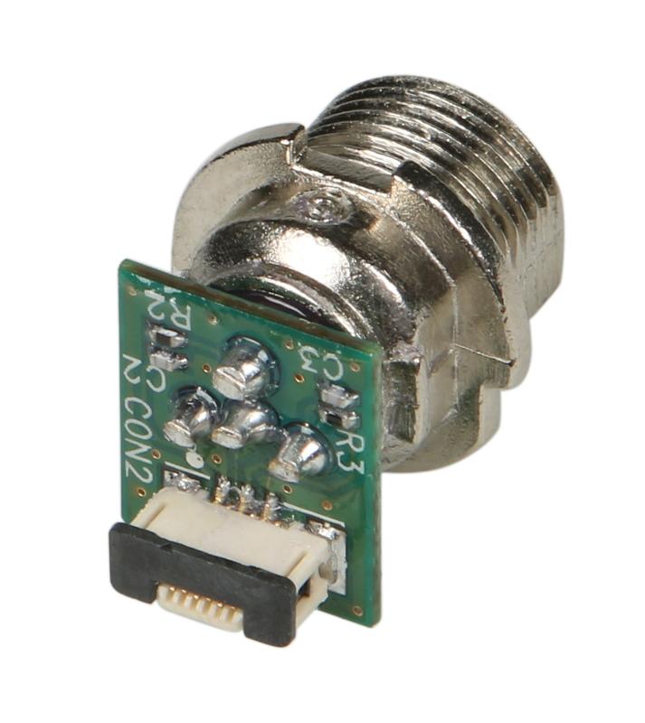 UR1M TQG PCB Jack