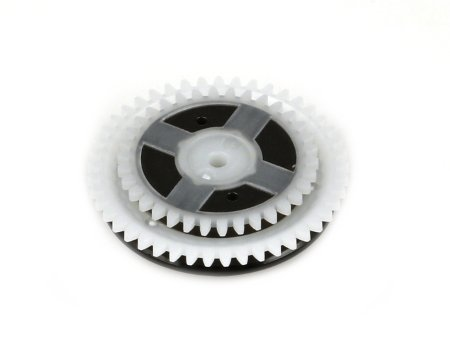 JVC DV Recorder Center Gear Assembly