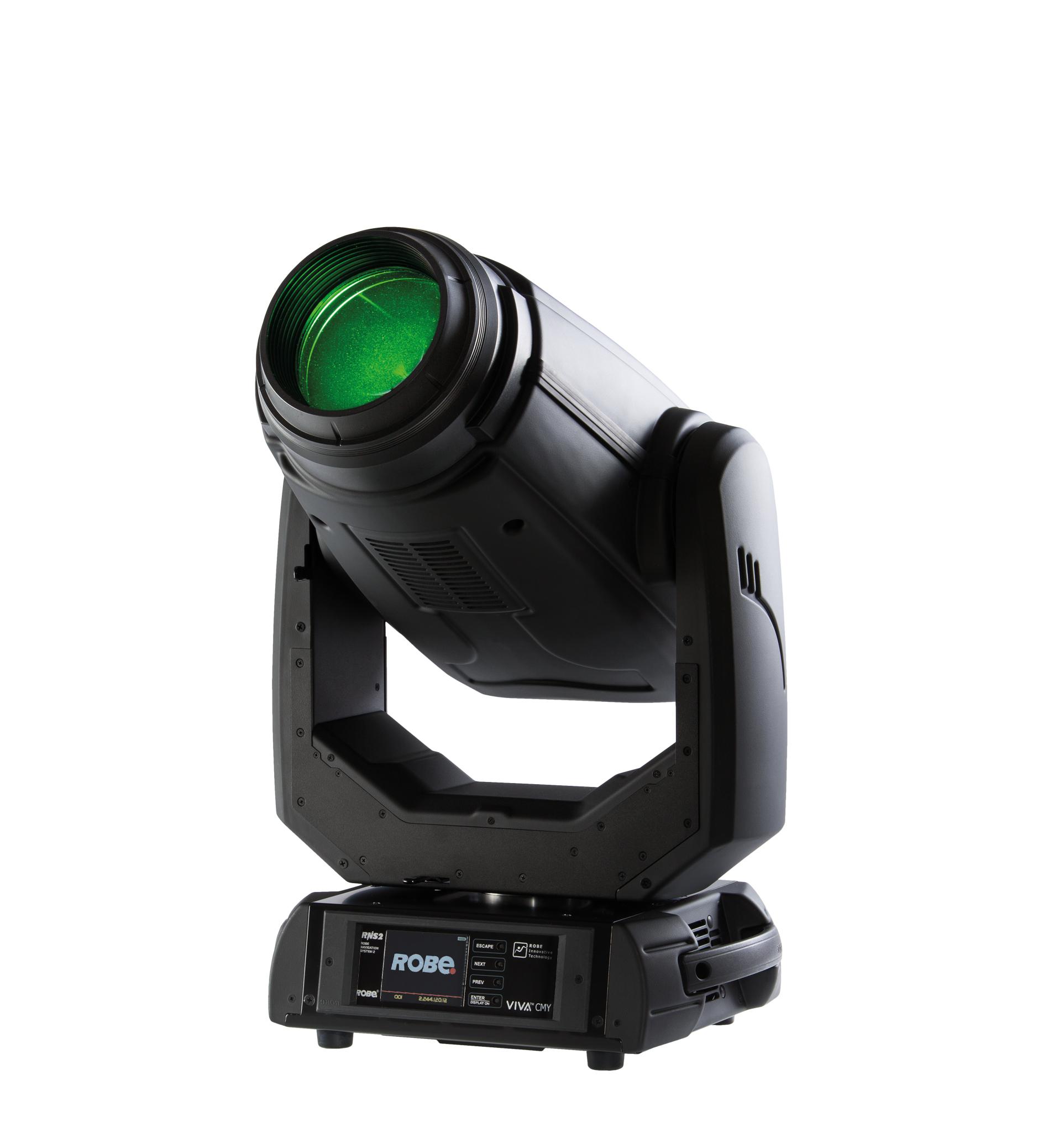 350 Watt LED Moving Head Spot Fixture