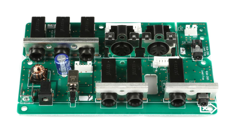 Headphone and Jack PCB Kit for KROSS88