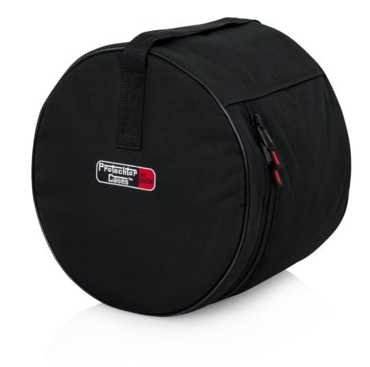 """16""""x16"""" Standard Series Padded Tom Bag from Protechtor"""