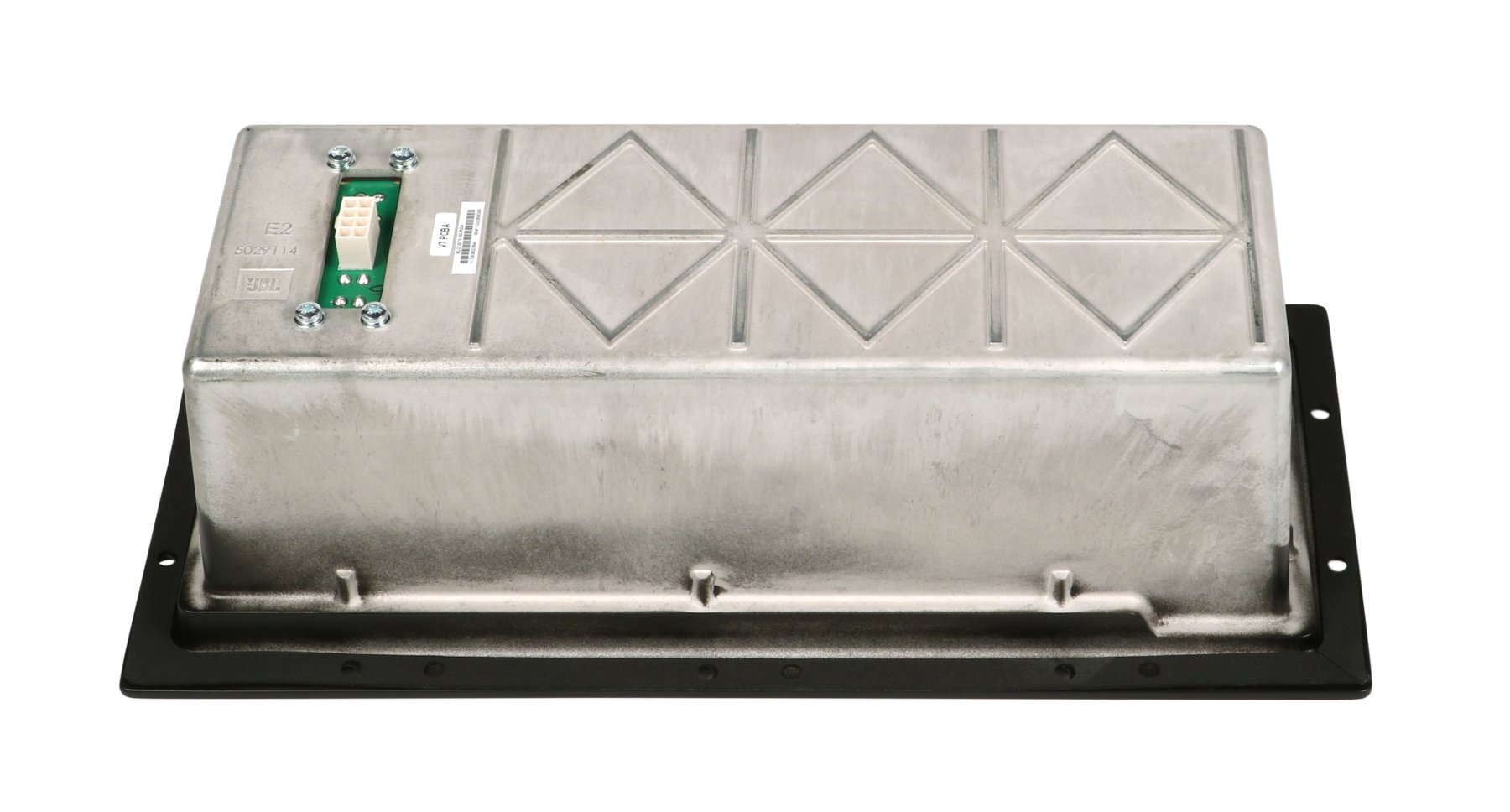 PRX725 Amp Assembly