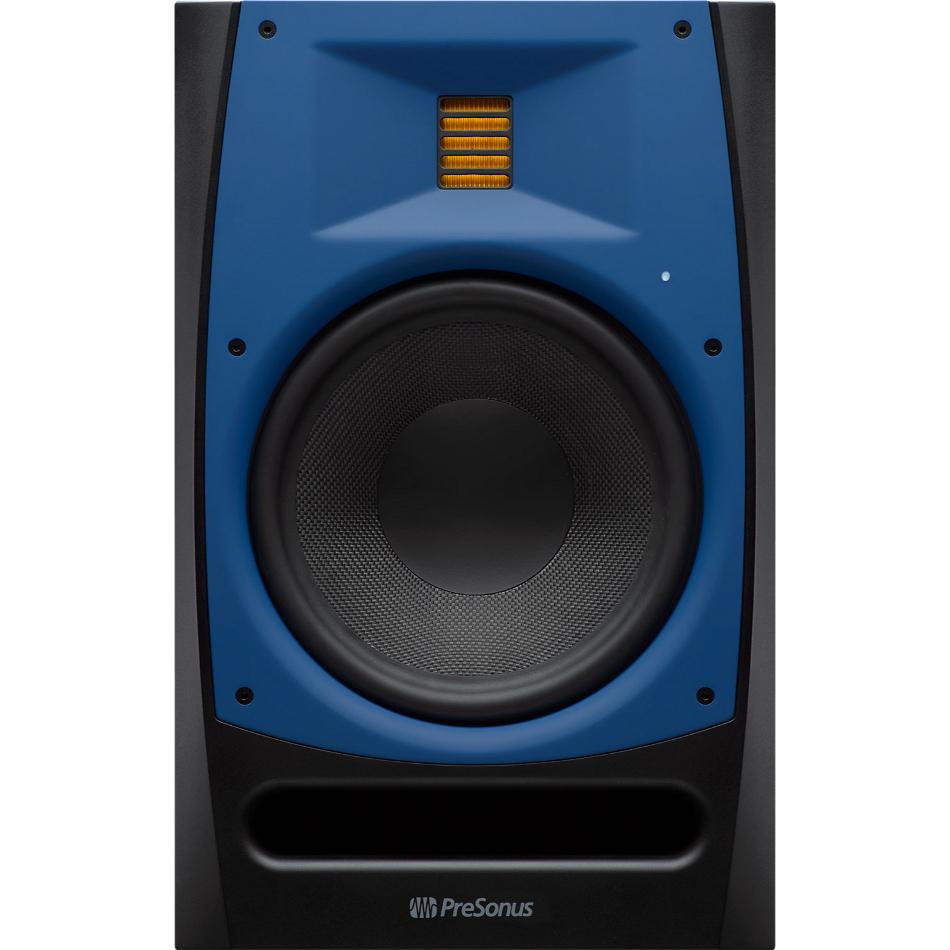 "150W 2-Way Bi-Amplified 8.5"" AMT Active Studio Monitor"