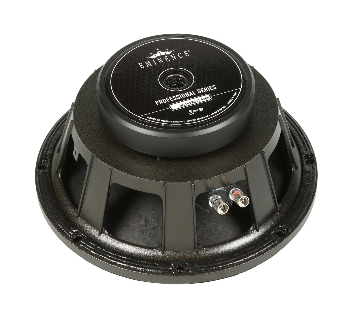 12 Inch Mid/Bass Woofer For SRM450 V1