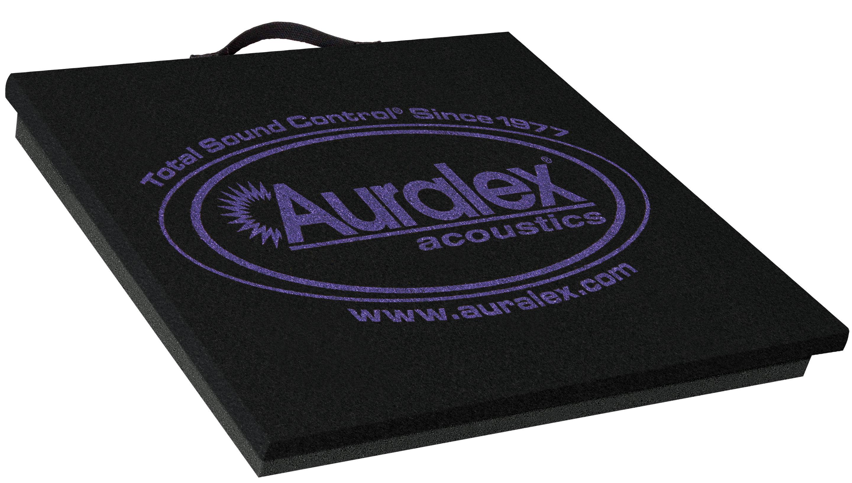 Acoustic Isolation Platform