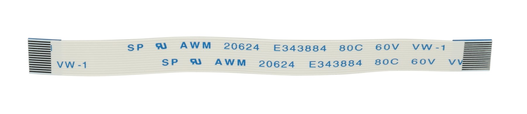 Line 6 21-32-0009 Ribbon Cable for XDV35 and XDV70 21-32-0009