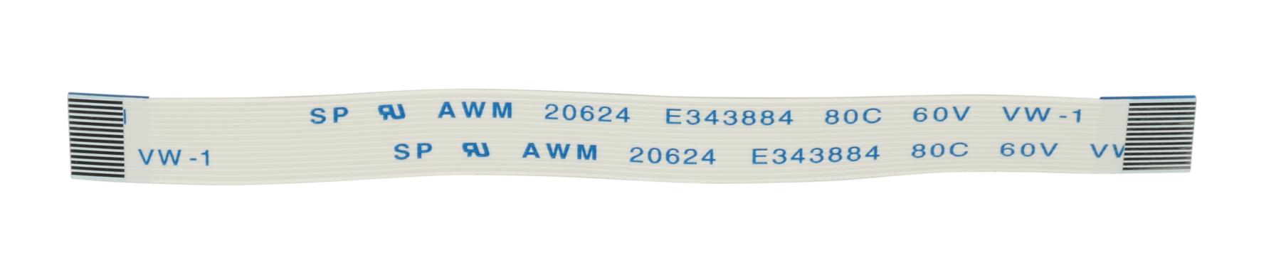 Ribbon Cable for XDV35 and XDV70