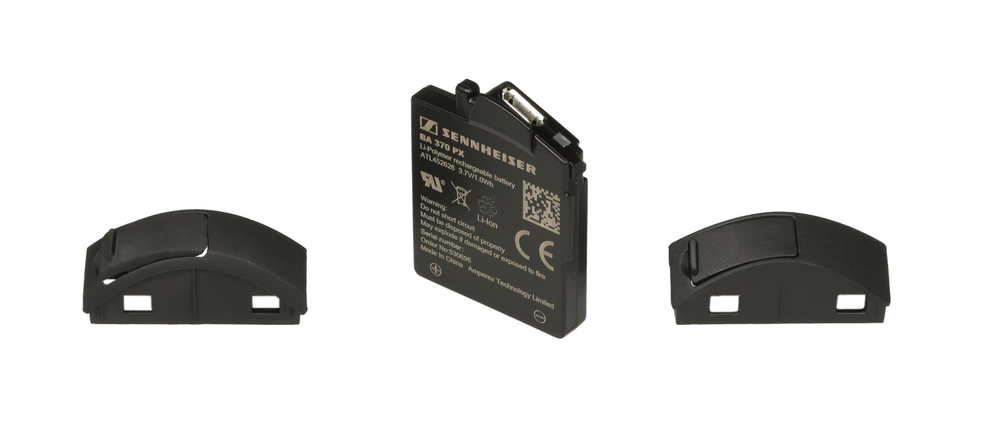 Battery for PXC 310 and PXC 310-BT