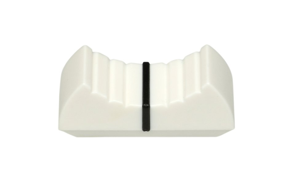 Channel Fader Knob for CR1604, 1604VLZ, and 1604VLZPRO