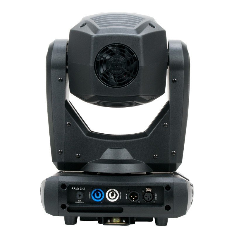 100W LED Moving Head with Motorized Focus & Zoom