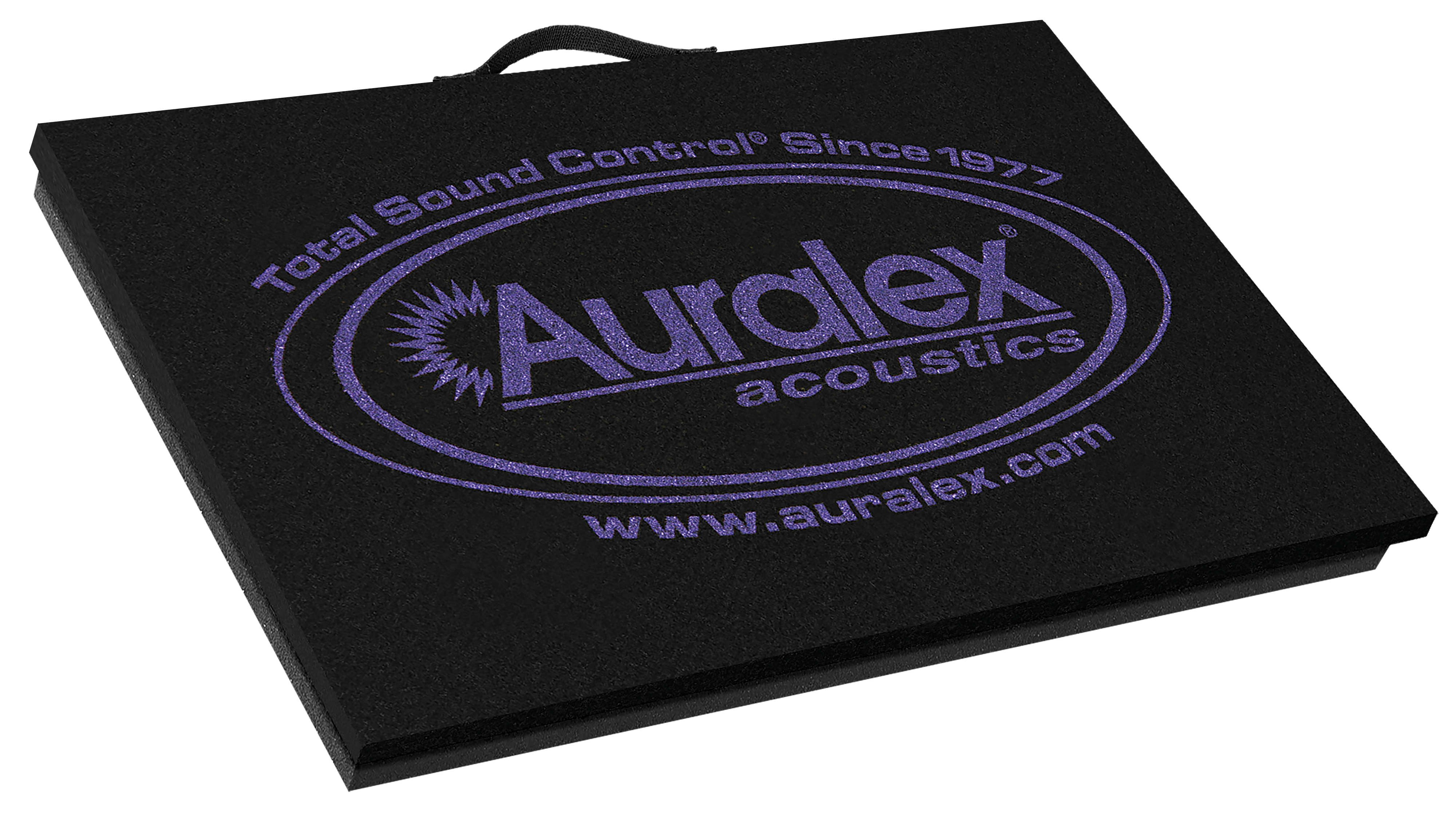 """Pack of (4) Acoustic Isolation Platforms, 30"""" x 19"""" x 1.75"""""""