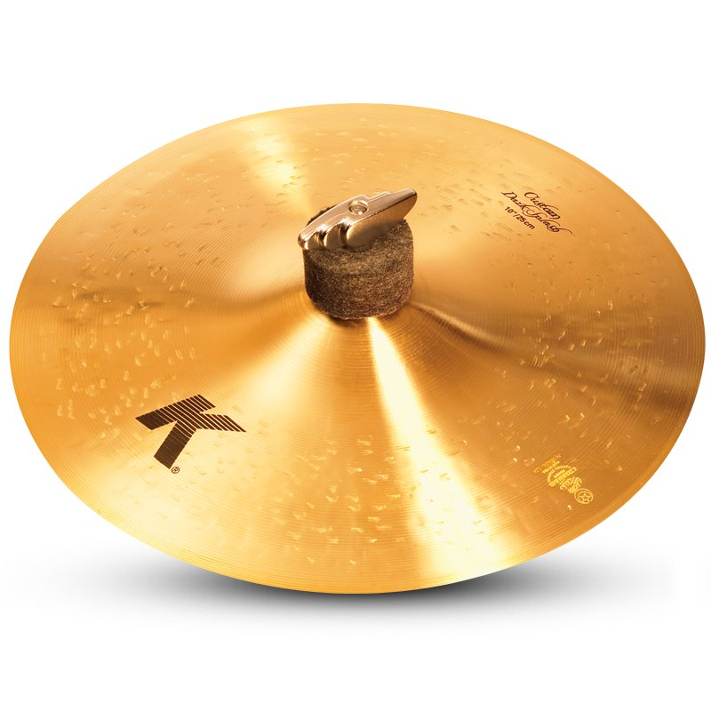 "10"" K Custom Dark Splash Cymbal"