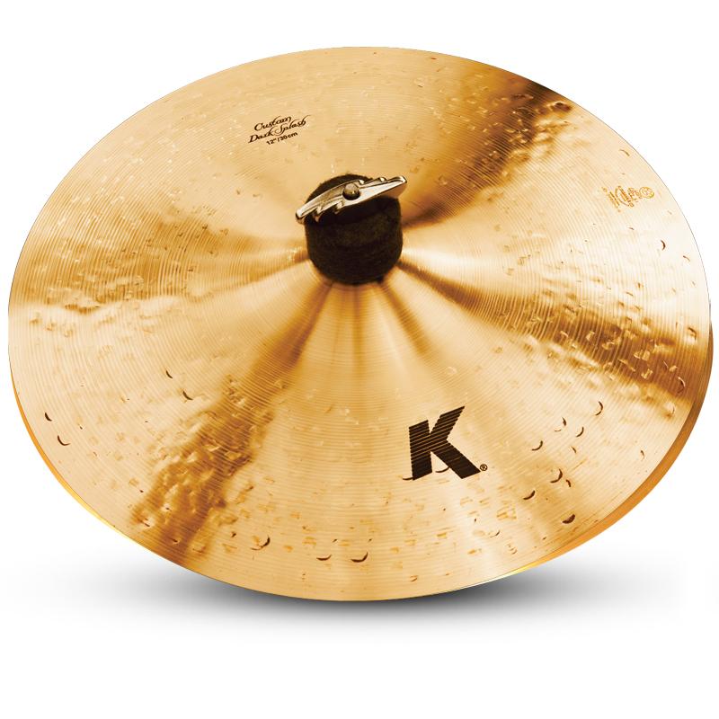 "12"" K Custom Dark Splash Cymbal"