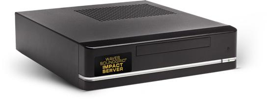 MGB/Switch/MultiRack/Impact