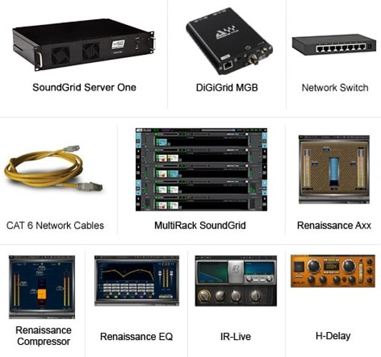 MGB/Switch/MultiRack/SGS1