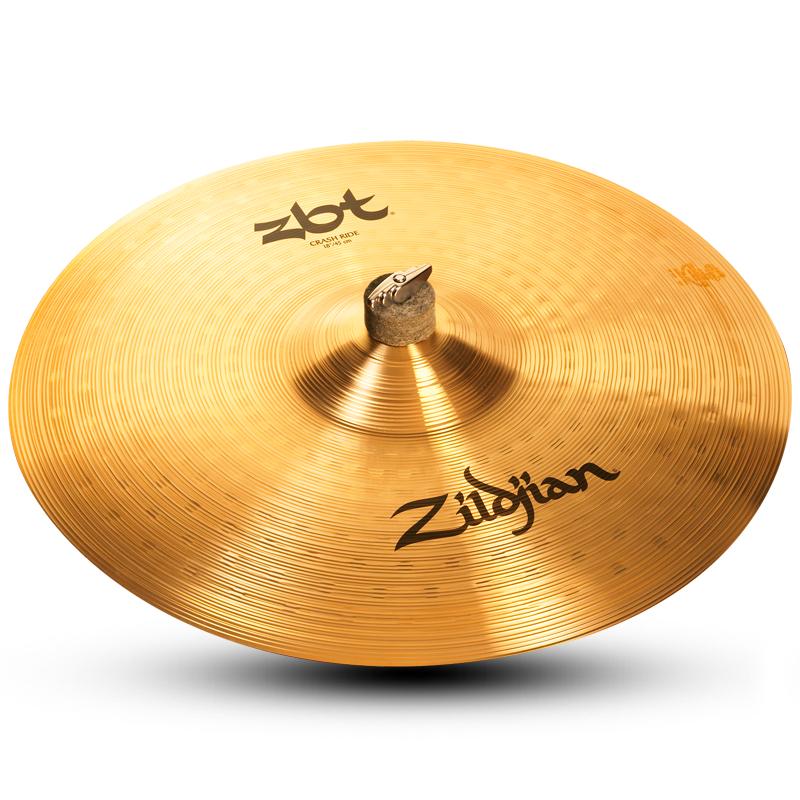 "18"" ZBT Crash/Ride Cymbal"