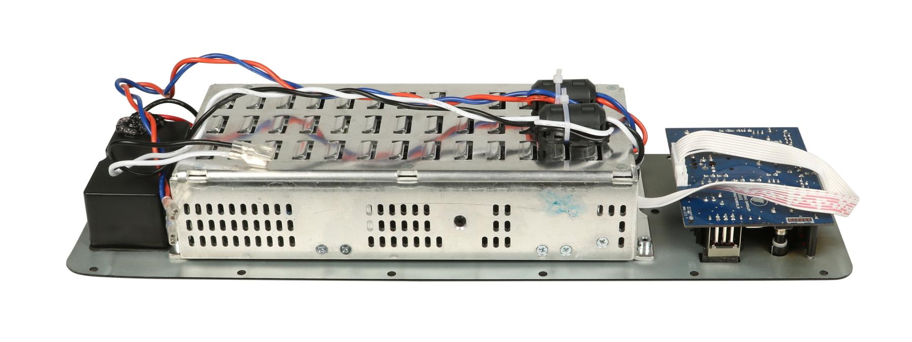 turbosound a09 auu02 00000 milan m12 amp module full compass. Black Bedroom Furniture Sets. Home Design Ideas