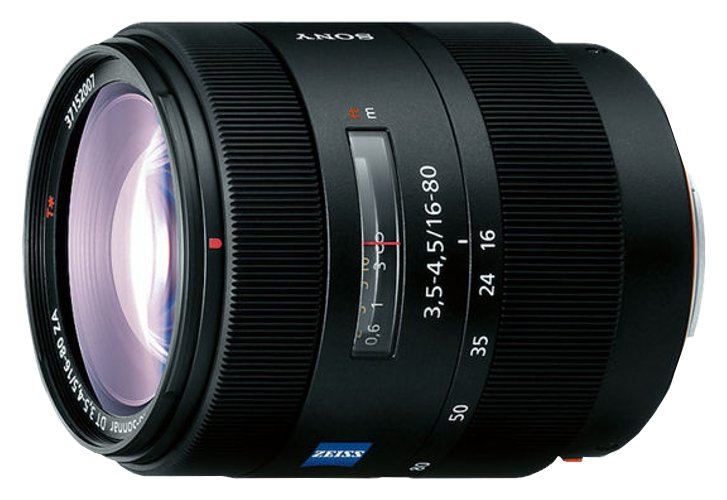 Zoom Lens, Vario Sonnar16-80mm
