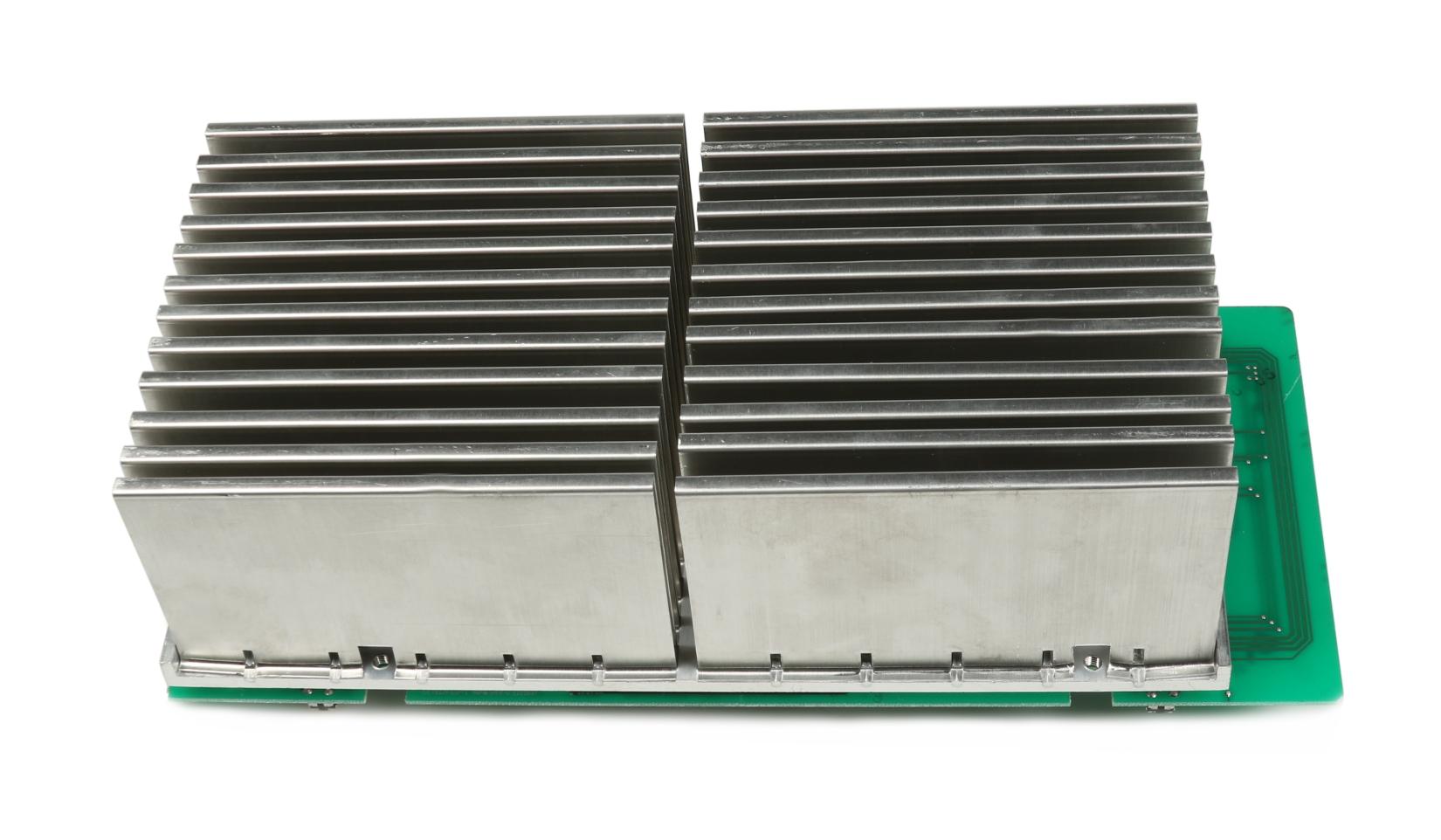 EMX312SC Amp PCB Assembly