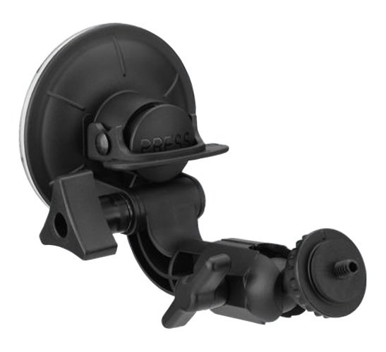 Suction Cup Mount for HDRAS10/15