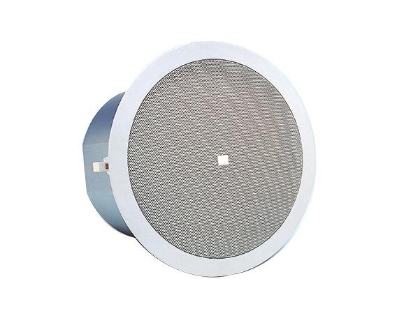 "6.5"" 2-Way Ceiling Speaker with 70/100V Transformer"